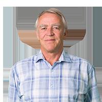 Carsten Christiansen RR-Gruppen partner