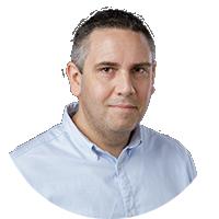 Allan Klinck Jørgensen revisor hos Revision & Rådgivningsgruppen