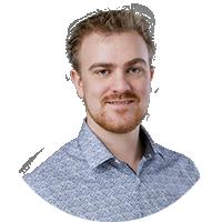Patrick Søgaard revisor hos Revision & Rådgivningsgruppen
